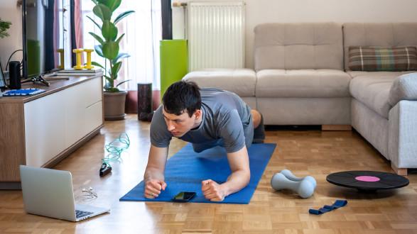 Ein Vergleich von 37 steirischen Fitnessstudios zeigt: Angebot ist nicht gleich Angebot – die Preise sind höchst unterschiedlich. © chechotkin - stock.adobe.com, AK Stmk