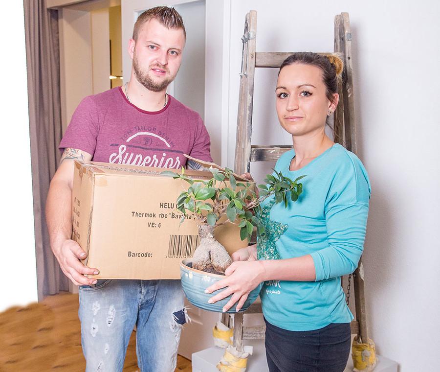 Wohnen muss günstiger werden © Graf, AK Stmk