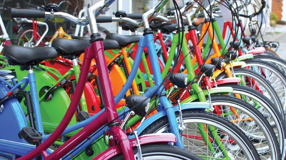 Am 29. & 30. März kann man auf der AK-Radbörse sein Fahrrad verkaufen und ein neues kaufen. © Luckyboost - stock.adobe.com, AK Stmk