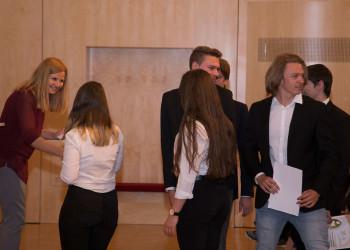 HAK-Wettbewerb © AK Stmk/Temel