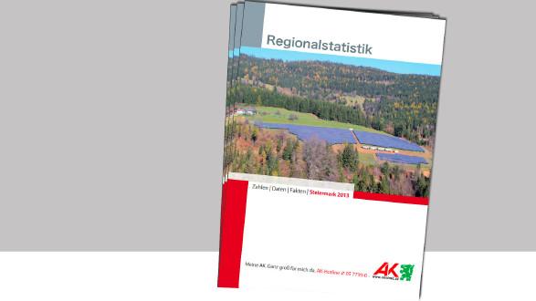 Zahlen, Daten und Fakten aus der Steiermark aus dem Jahr 2013. © -, AK Stmk