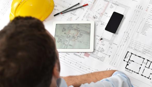Einem Bauingenieur wurde übel mitgespielt. © stockadobe/ndustrieblick, AK Stmk