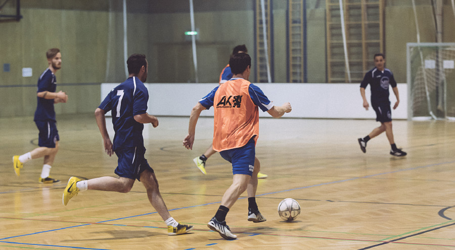 Fußballtunier © Kanizaj, AK