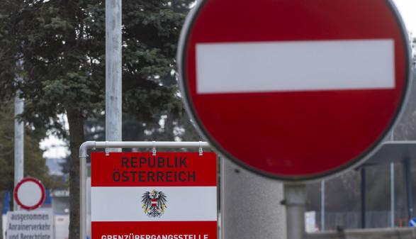 Grenze zu Slowenien. © Lunghammer, Fotolia