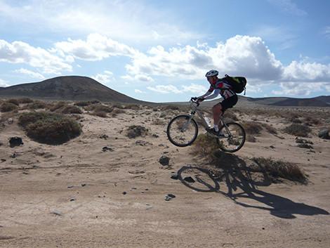BMX-Radler: Riskante Hobbys kommen teuer © -, VKI