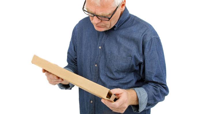 Beim Test von Paketdiensten gab es nur zehn Prozent ohne Fehler. Es gibt große Qualitätsunterschiede. © K.- P. Adler - stock.adobe.com, AK Stmk