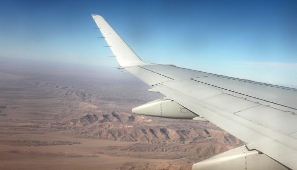 Für den Flug von Hurghada nach Graz gibt es nach einer Verspätung keine Entschädigung. © flickr-bronx., AK Stmk