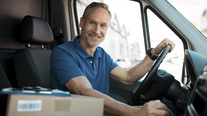 In der Güterbeförderung gibt es oft Streit um den Lohn. © rido, adopbe