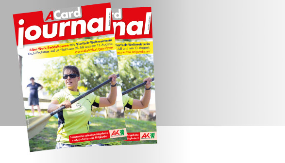 ACard-Journal Juli 2021 © -, AK Stmk