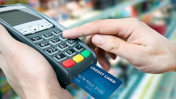Mehr Sicherheit bei Zahlung mit Kreditkarte © Piotr Adamowicz - stock.adobe.com, AK Stmk