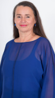 Vizepräsidentin Patricia Berger © Temel, AK Stmk