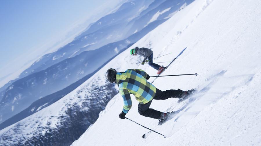 Skitag Lachtal 2018 © Graf-Putz, AK