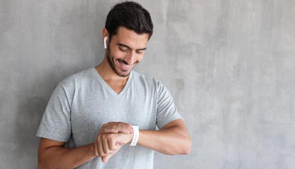 Smartwatches erfreuen sich seit einiger Zeit wachsender Beliebtheit. © Damir Khabirov - stock.adobe.com, AK Stmk