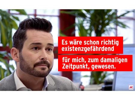 Ein Chef forderte 43.000 Euro wegen einem Verstoß gegen die Konkurrenzklausel. © -, AK Stmk