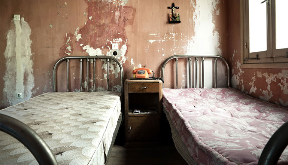 Wenn der Urlaub anders wird als erwartet. © stock.adobe.com/full frame, AK Stmk