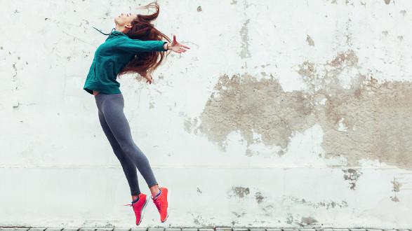 Sport und Weiterbildung ist auch mit Kind(ern) möglich. © Alena Ozerova/stock.adobe.com, AK Stmk