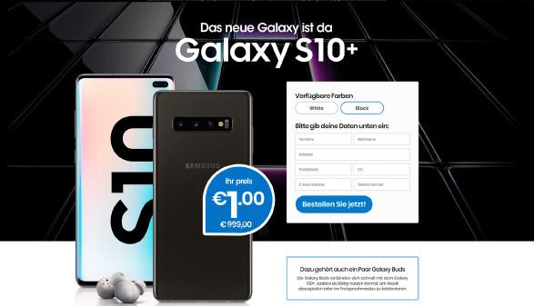 Vorsicht bei diesem Angebot. Es ist ein monatliches Abo über 89 Euro. © -, AK Stmk