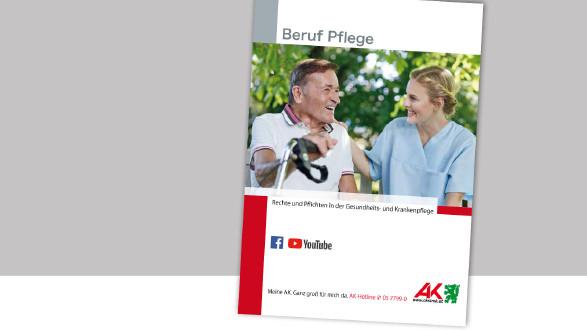 Rechte und Pflichten in der Gesundheits- und Krankenpflege © -, AK Stmk