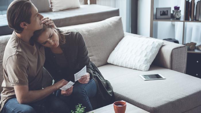 In der Schwangerschaft gibt es Kündigungsschutz um Stress zu vermeiden. © ©Yakobchuk Olena - stock.adobe.com, AK Stmk