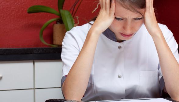 Lange und unregelmäßige Arbeitszeiten können krank machen. © M.Dörr&M.Frommherz, stockadobe