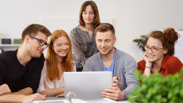 Die richtige Vorbereitung steigert die Chance auf das Wunschstudium. © stock.adobe.com/contrastwerkstat, AK Stmk