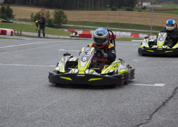 Fun Kart Race in Lebring am 4. August. © -, AK Stmk