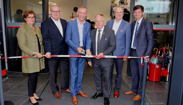 Offizielle Eröffnung der AK-Außenstelle Feldbach © -, AK Stmk