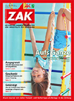 Cover Dezember-ZAK © Alena Ozerova, AK Stmk
