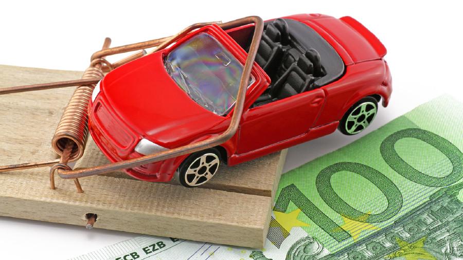 Vorsicht beim Autokauf online © Schlierner - stock.adobe.com, AK Stmk