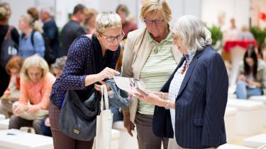 Infos und Vorträge rund um das Theme Pflege © Graf-Putz, AK Stmk