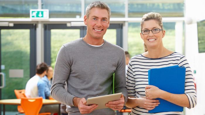 Es ist möglich, den Lehrabschluss nachzuholen. © micromonkey , stock.adobe.com