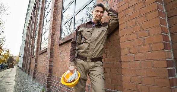 Bauarbeiter,Diskriminierung,Gleichbehandlung © adobestock/Popov, AK Stmk