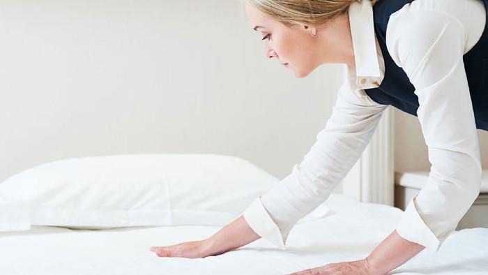Bezahlung nach Hotelzimmer ist nicht zulässig. © Kadmy-AdobeStock, AK Stmk