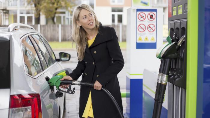 Benzin und Diesel im Preischeck. © Kaspars Grindvals, AK Stmk