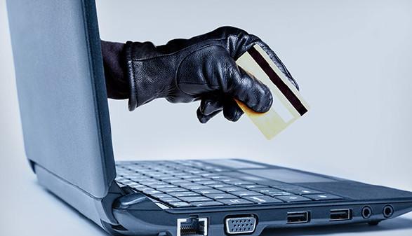 Phishing © ronniechua, Fotolia.com