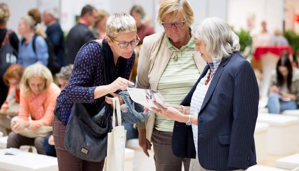 Tag Der Pflege In Graz Sachwalterschaft Neu Arbeiterkammer Steiermark