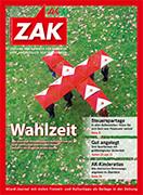 ZAK im März 2014 © Kanizaj, AK Stmk