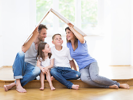 Familie © drupig-photo, stock.adobe.com