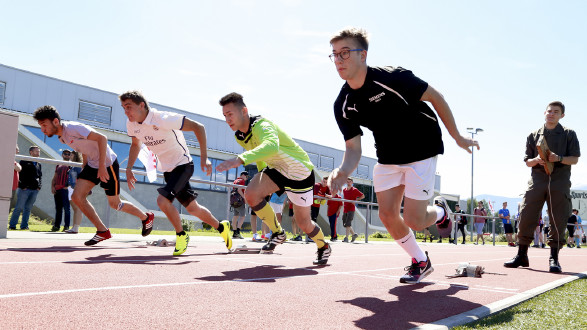 Jugendsporttag 2018 © Graf-Putz, AK