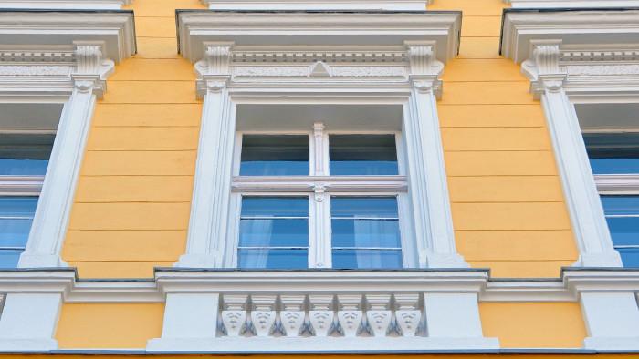 Es gibt Förderungen vom Land Steiermark für die Revitalisierung historischer Bauten. © Kalle Kolodziej - stock.adobe.com, AK Stmk