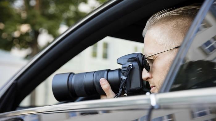 Das Beschäftigte von Detekteien überwacht werden, ist keine Seltenheit. © Andrey Popov - stock.adobe.com, AK Stmk