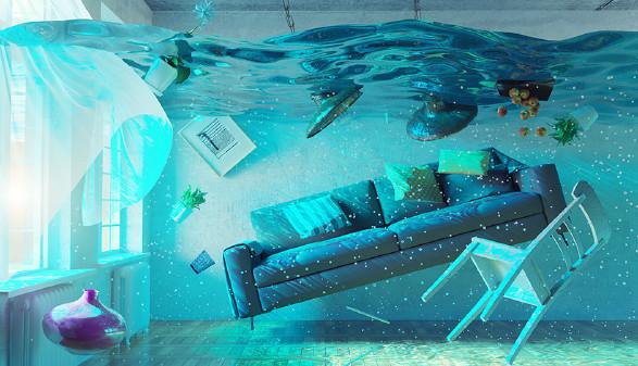 Bei Eigentum braucht es eine Haushaltsversicherung. © Fotolia.com/victor zastol'skiy, aK Stmk