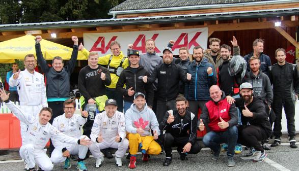 Die steirischen Teams kämpften hart und am Ende konnte ein Team den dritten Platz belegen. © -, AK Stmk