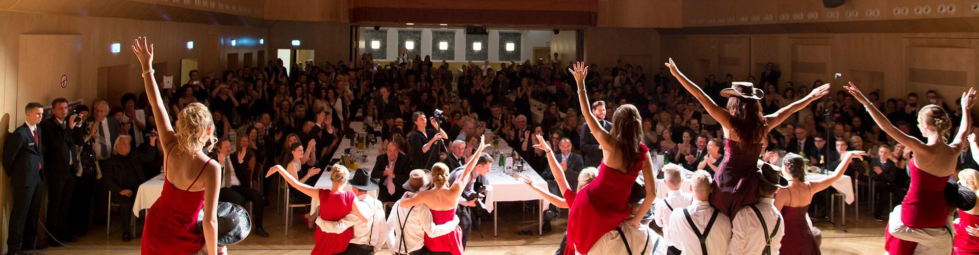 Ihre Veranstaltungen in den Kammersälen © Graf-Putz, AK Stmk