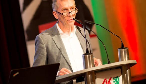 Ak-Präsident Pesserl: Gewalt darf kein Berufsrisiko sein © Graf, AK