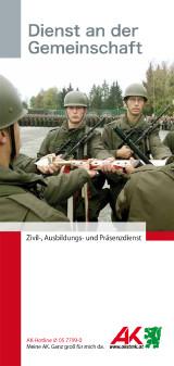 Zivil Ausbildungs und Präsenzdienst © -, AK Stmk