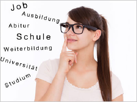 Schule, Job, Ausbildung, Weiterbildung © detailblick, Fotolia.com