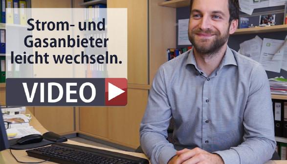 AK Experte Karl-Heinz Kettl hilft gern beim Finden eines neuen Strom- oder Gasanbieters. © -, AK Stmk