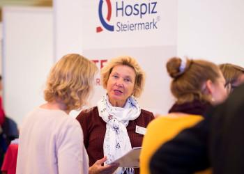 Tag der Pflege in Graz © AK Stmk/Graf-Putz