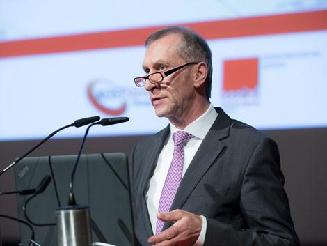 AK-Präsident Josef Pesserl © Marija Kanizaj, AK Stmk